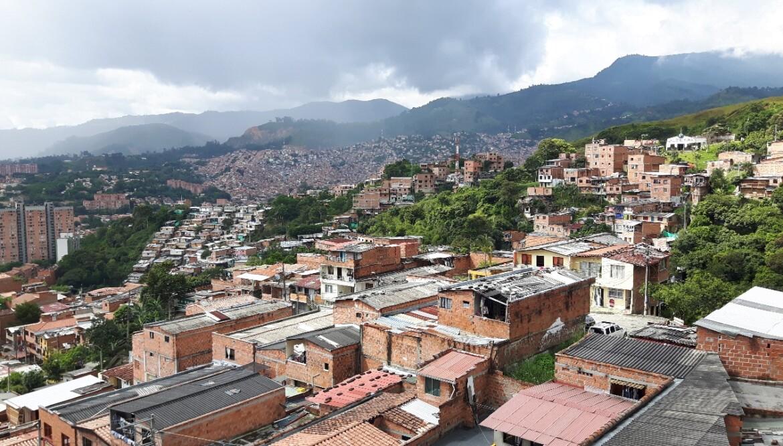 Kolumbia w pigułce