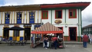 Nocleg w Salento
